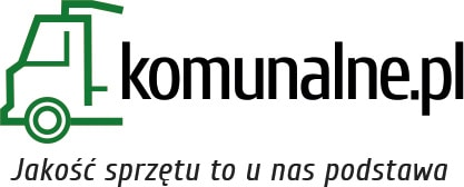 Komunalne.pl - jakość sprzętu to u nas podstawa